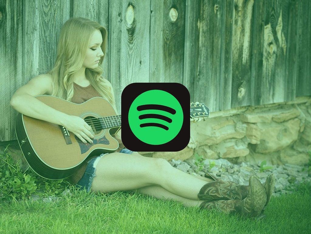 Spotify, tutta la musica del mondo a portata di mano