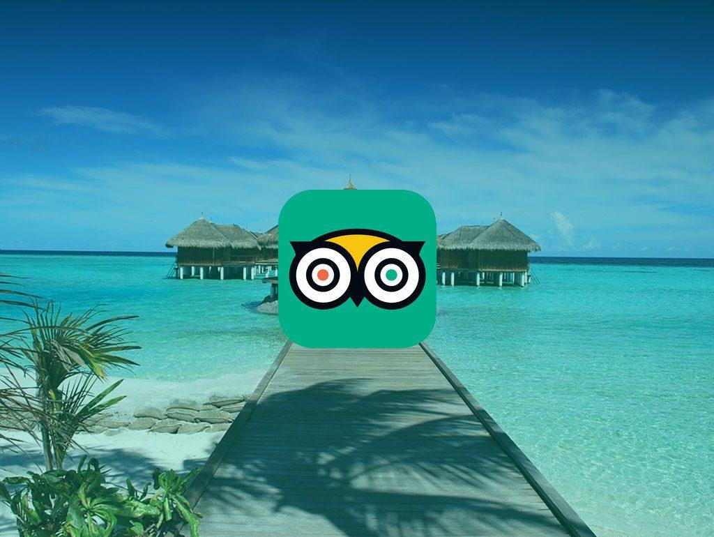 TripAdvaisor, app di recensioni, prezzi e prenotazioni
