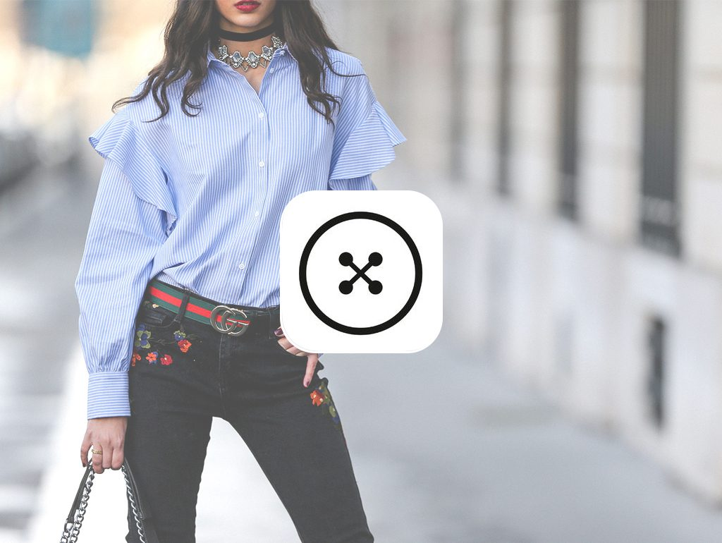 21 Buttons: moda e guadagno in una sola app