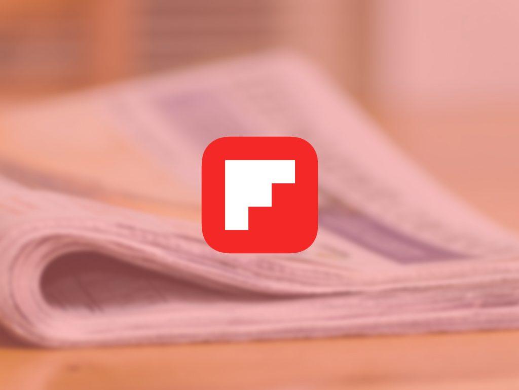 Flipboard, app per creare propria rivista digitale da fonti diverse