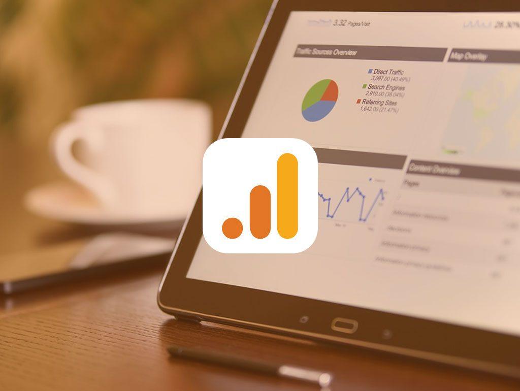 Google Analytics, l'app ufficiale di statistiche di Google