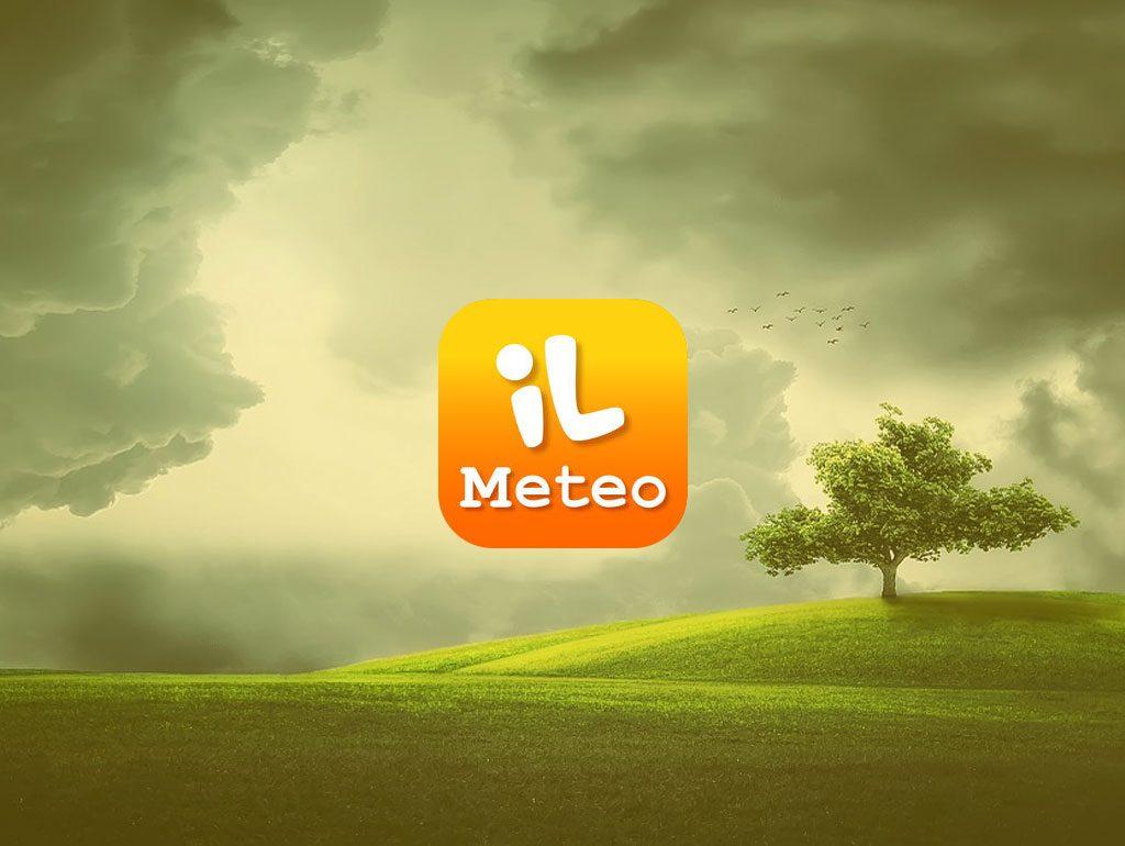 iLMeteo.it, l'app meteo gratuita più scaricata