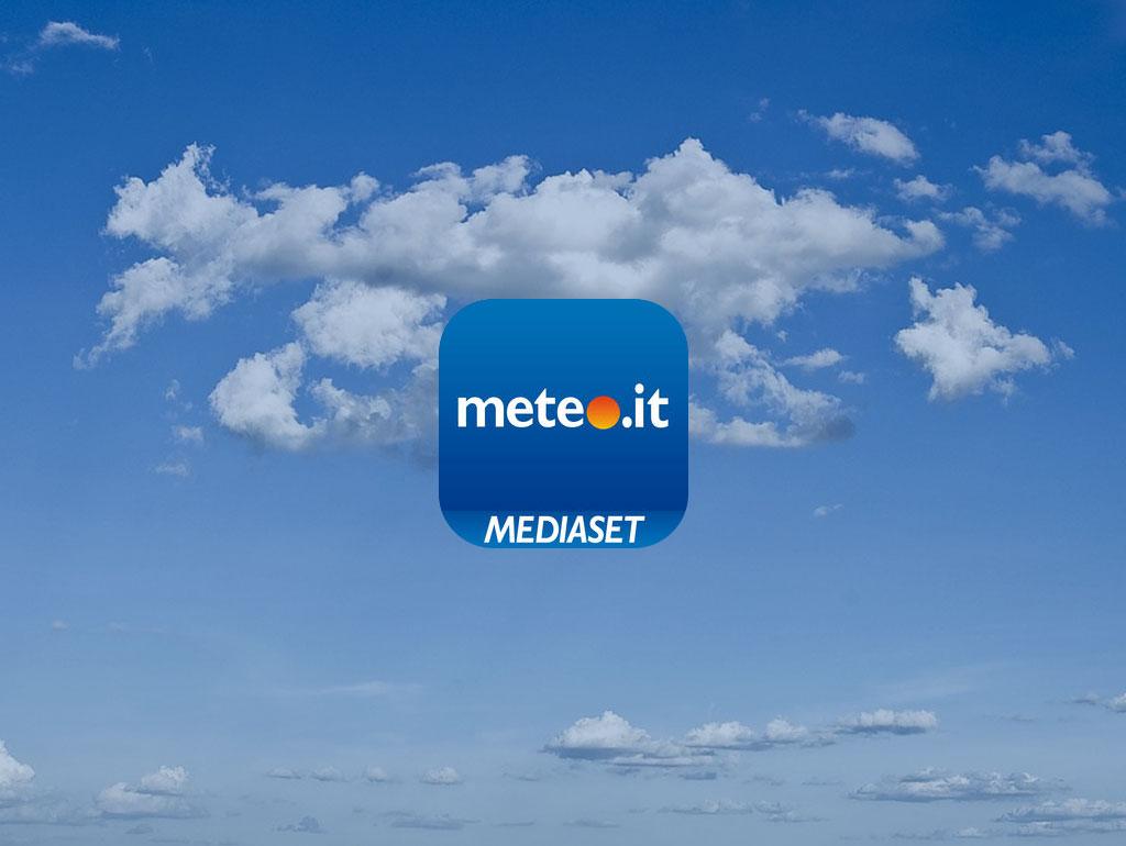 applicazione meteo
