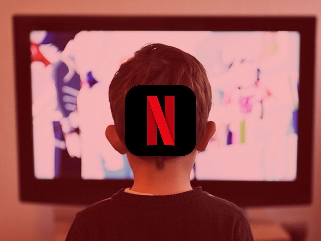 Netflix, dai film ai cartoni, intrattenimento per la famiglia