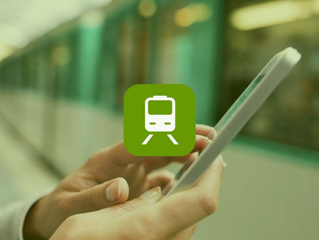 Orario Treni, l'app di ricerca orari e ritardi dei treni italiani