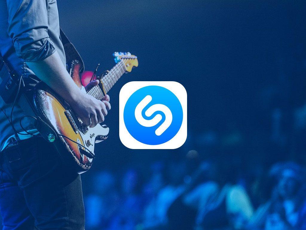 Shazam, scopri, acquista e condividi la tua musica