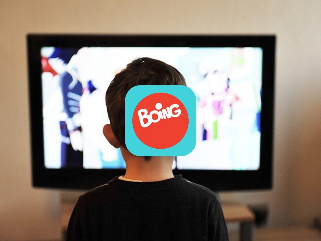 Boing App, cartoni animati a misura di bambini e ragazzi