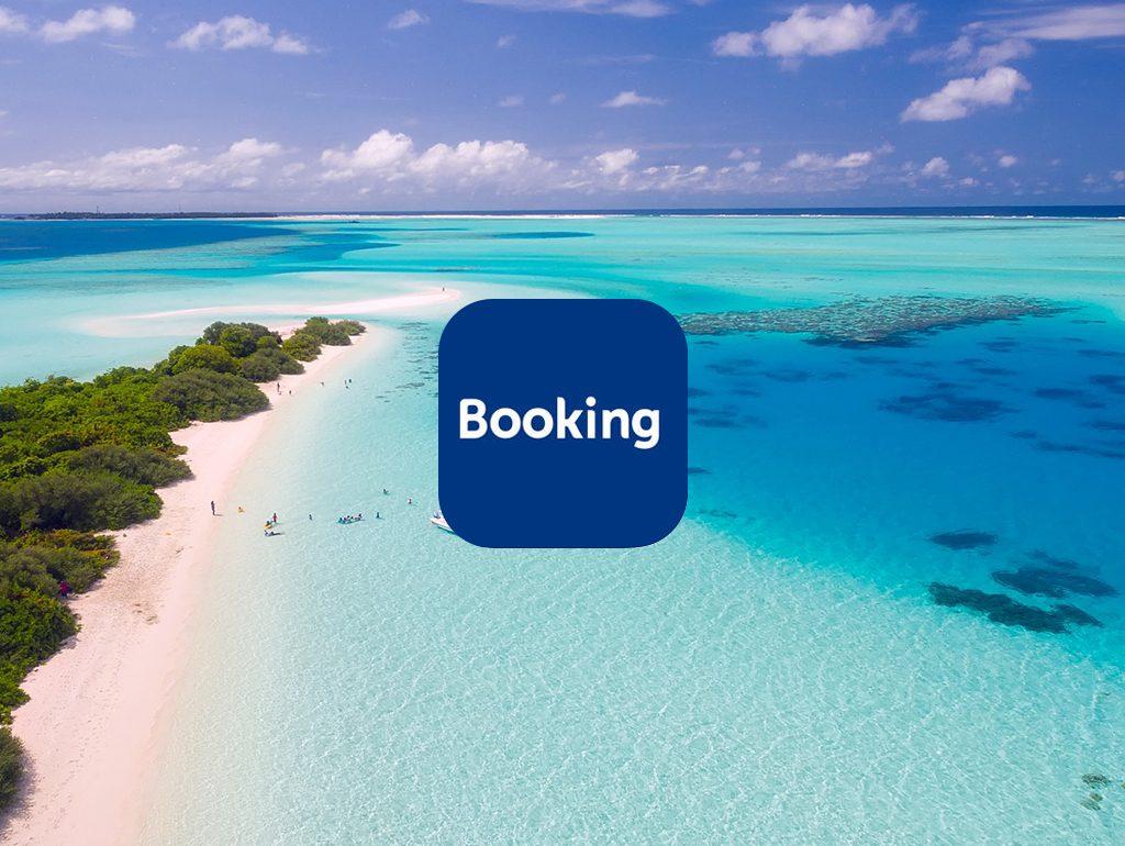 Booking.com, prenotare un alloggio non è mai stato così facile