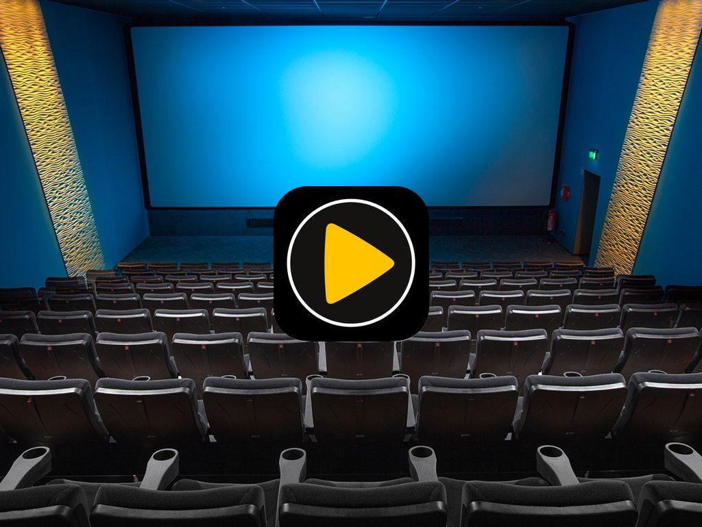 CineTrailer, Cinema & Film a portata di App