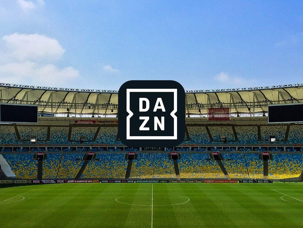 DAZN, guarda in streaming gli eventi sportivi del giorno