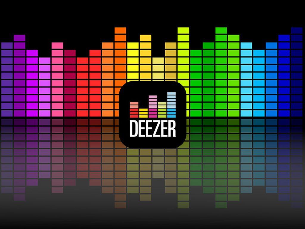 Deezer Music, la concorrente di Spotify con 40 milioni di brani