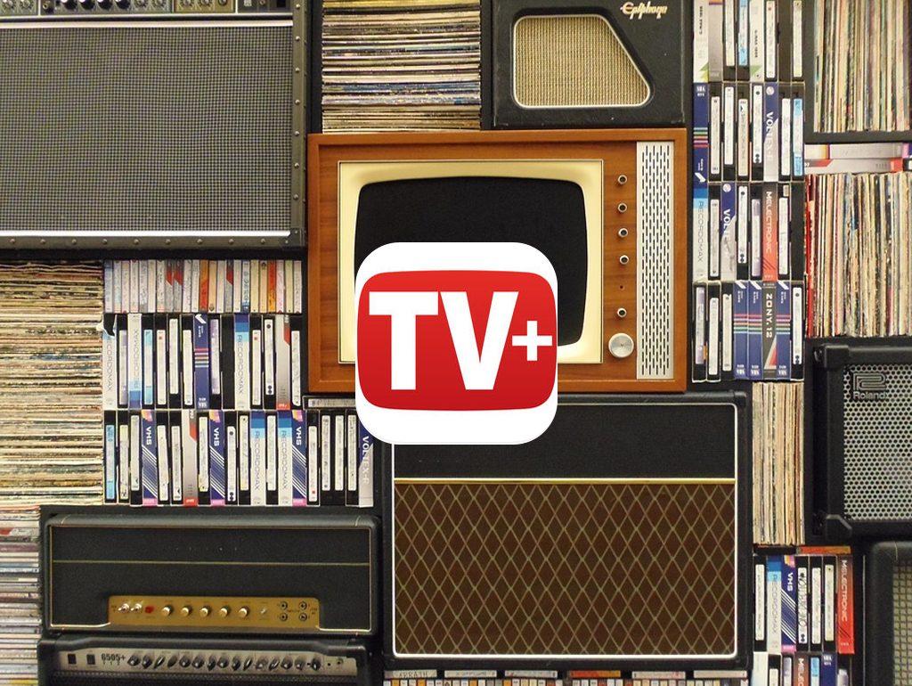 Guida TV Plus, i programmi del giorno in una mano