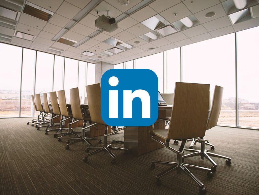 LinkedIn, trova le opportunità di lavoro tramite l'App