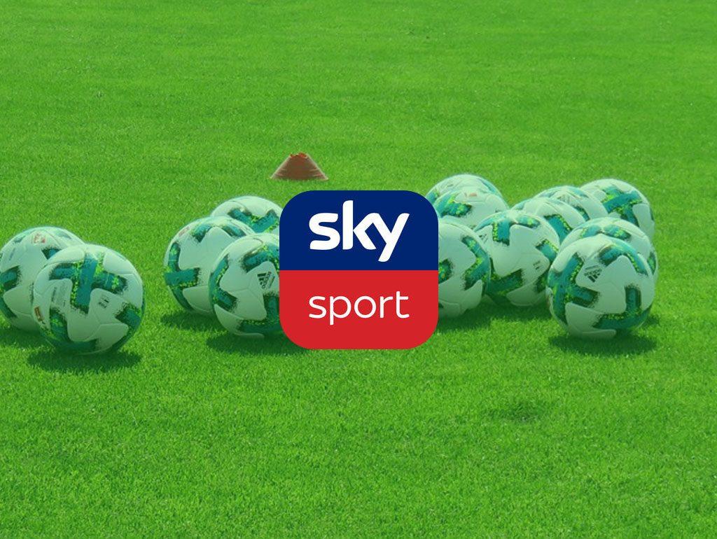 Sky Sport, scarica l'applicazione e rimani sempre aggiornato