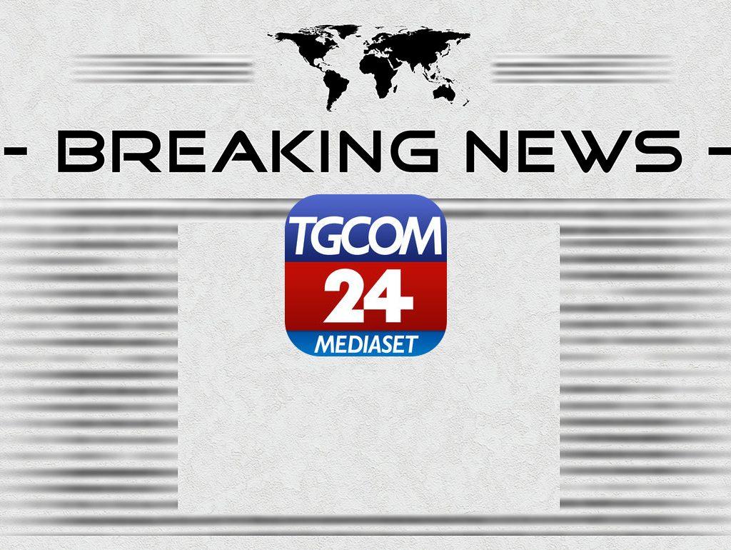 Tgcom24, l'App all news di Mediaset. Scaricala gratuitamente