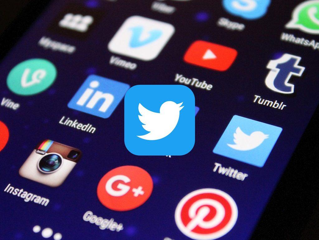 Twitter, il social numero uno sui fatti del mondo