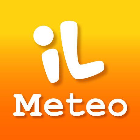 Meteo-by-iLMeteo.it