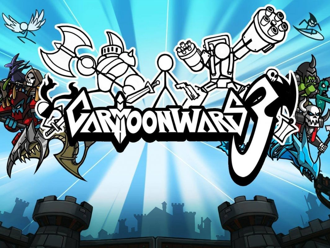 cartoonwars-app