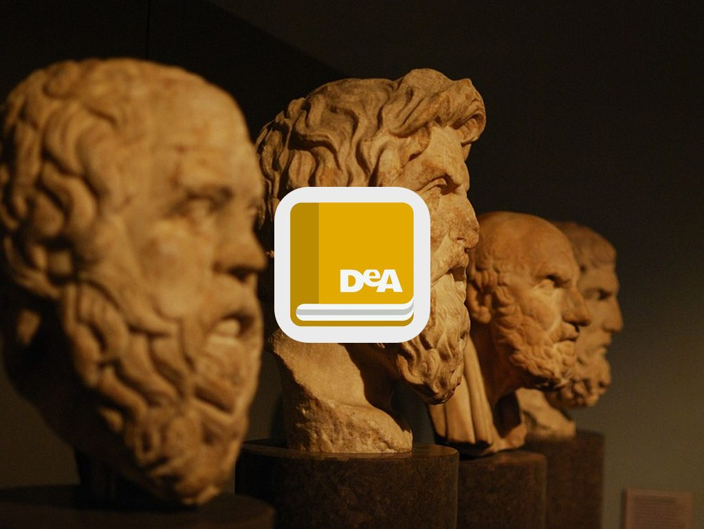 SSF Filosofia, la guida perfetta in un'App