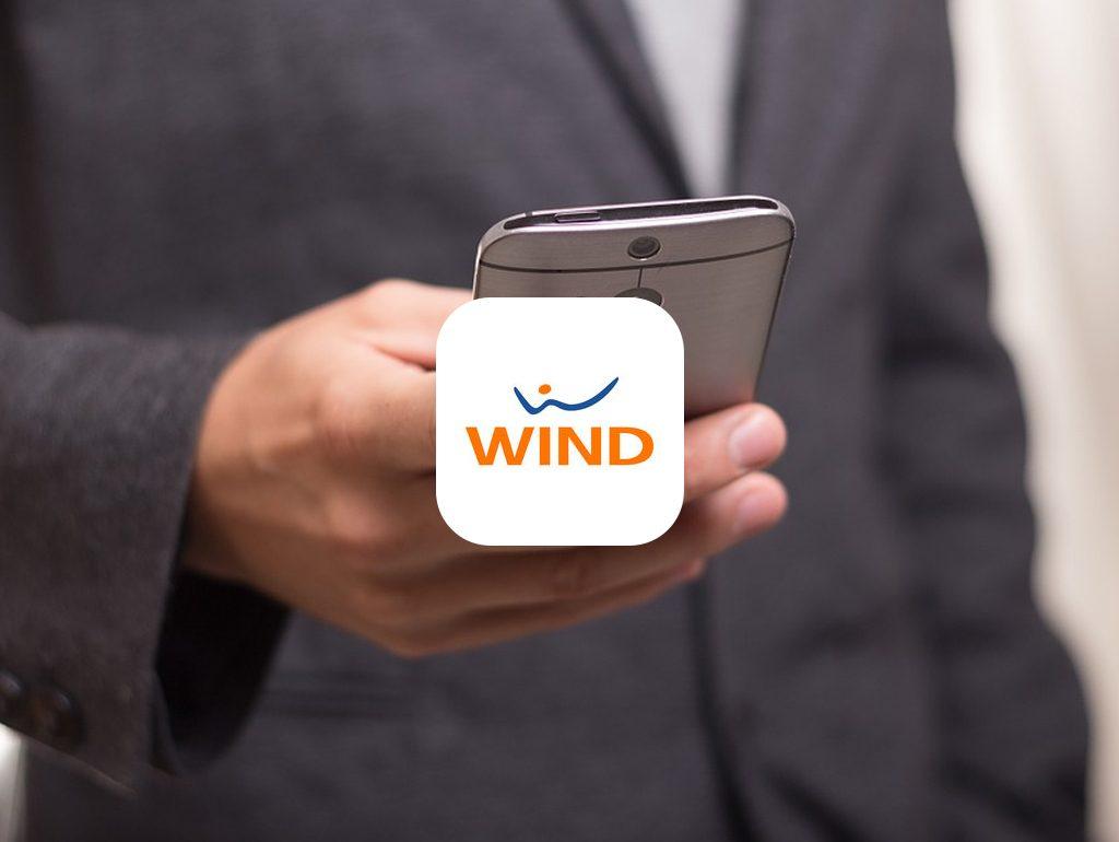 MyWind, consulta la tua offerta e il tuo traffico residuo
