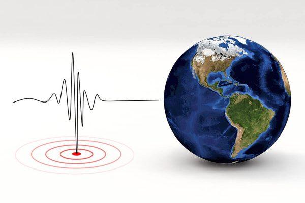 Le migliori app Android e iOS per monitorare i terremoti