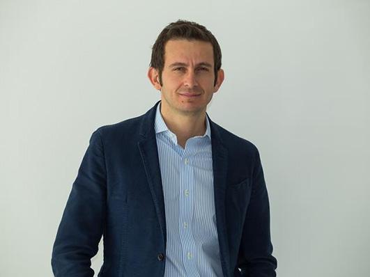 Dario Mancini, Country Manager per l'Italia di Waze
