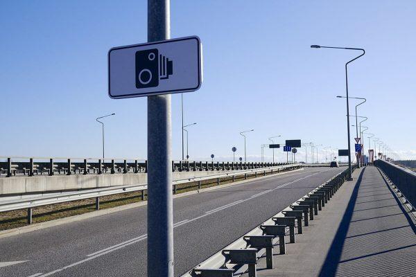 Google Maps, autovelox segnalati anche in Italia