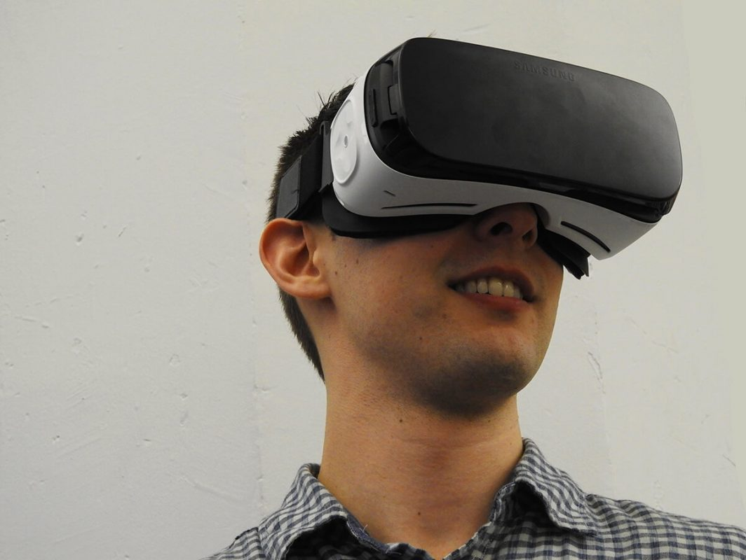 Mixed Reality, la tecnologia alla base dell'app del Policlinico di Bari
