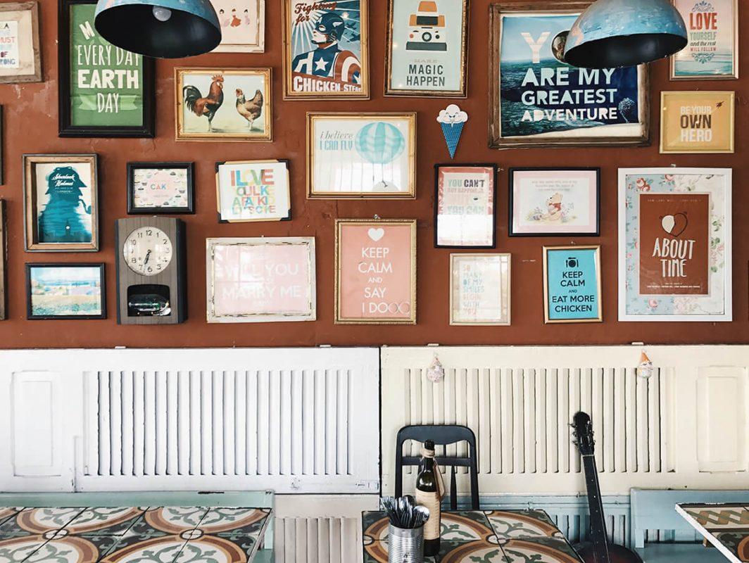 Pinterest, cos'è e come funziona