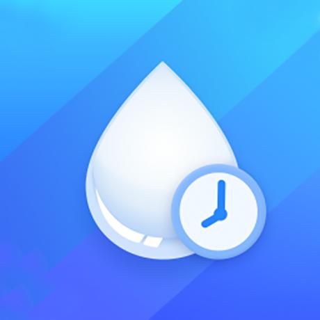 Promemoria assunzione acqua