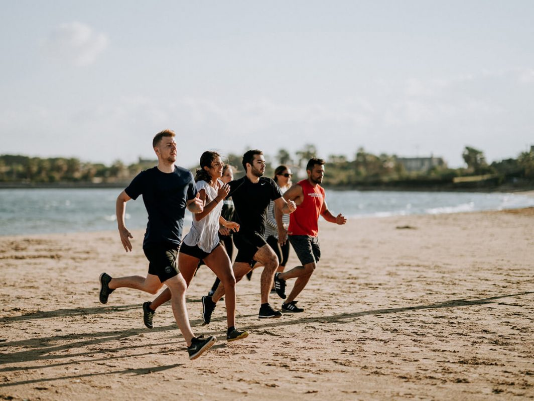Runtastic, l'app fitness per dimagrire divertendosi