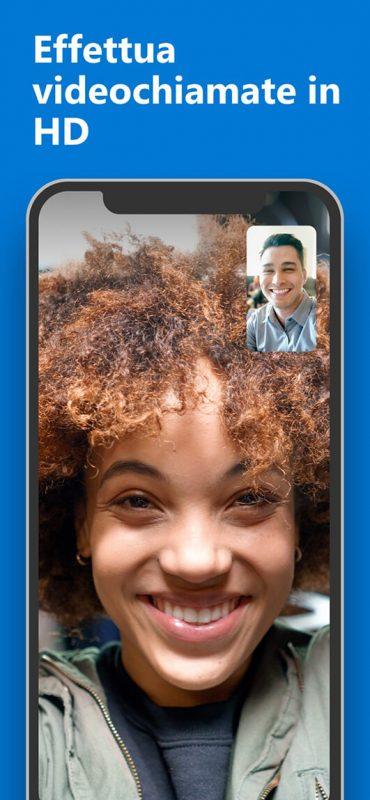 Come fare una videochiamata su Skype