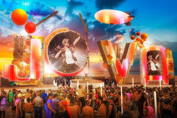 Jova Beach App, aspettando il Jova Beach Party 2019 (Foto: Jovanotti)