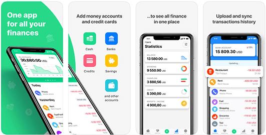 Wallet: usa l'app per gestire i tuoi soldi
