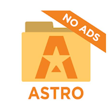 Gestione file ASTRO