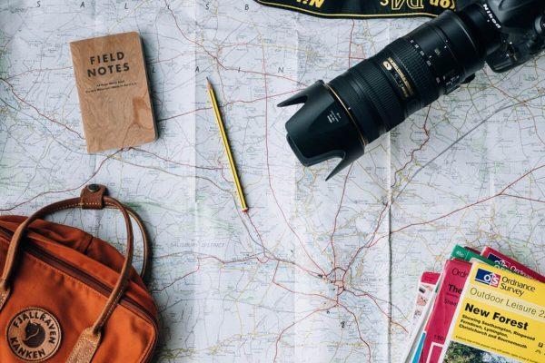 Google Trips, l'app per viaggi da organizzare