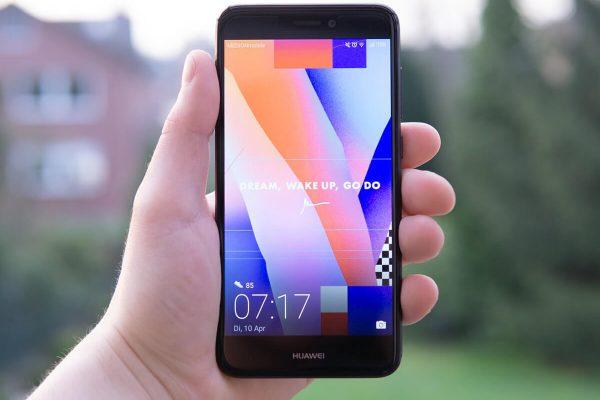 Stop alle app di Facebook sugli smartphone Huawei