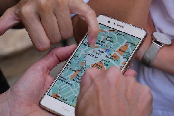 MAPS.ME, app da viaggio con mappe offline