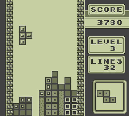 Tetris per Game Boy (Foto: ilpost.it)