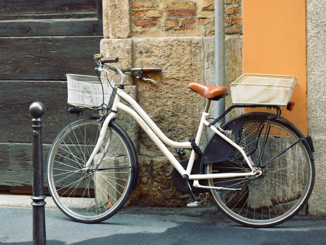 BIKEBEE, app antifurto per le bici