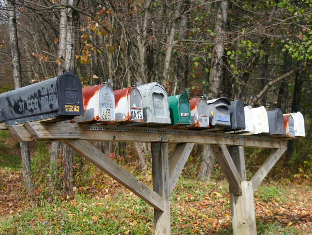 Blue Mail, app di posta elettronica