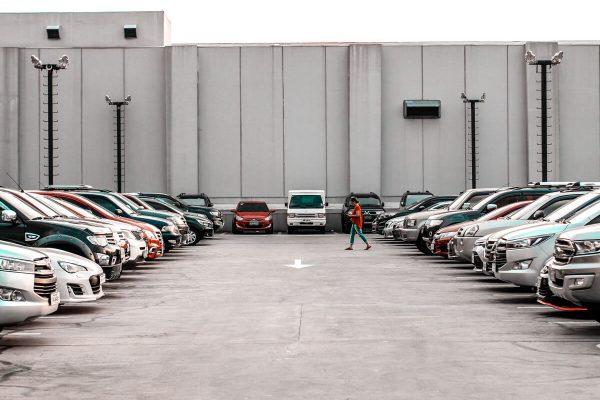 Google Assistant, salva posizione del parcheggio dell'auto