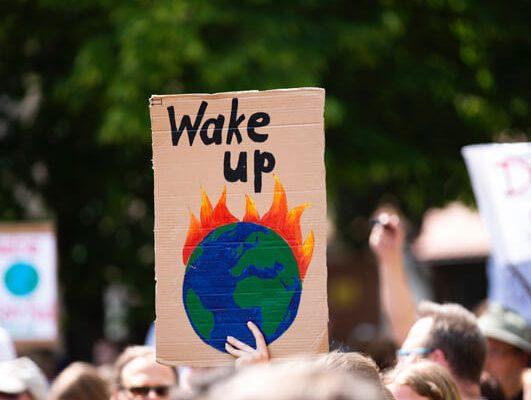 Insieme contro l'inquinamento ambientale