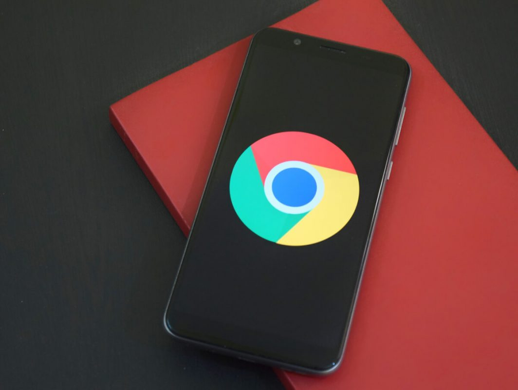 Google Chrome, app ricerche web