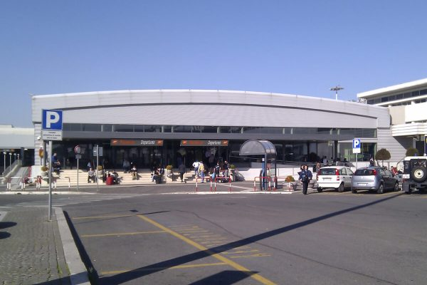 Waze, partnership con Aeroporti di Roma