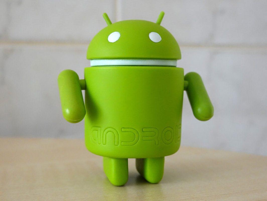 Android 10, smartphone compatibili