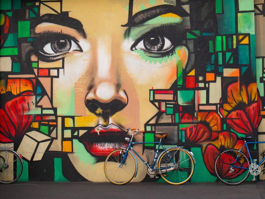 Google Maps, nuova funzione per chi usa biciclette