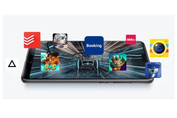Huawei senza Google