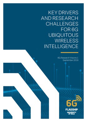 6G, il libro bianco dell'University of Oulu