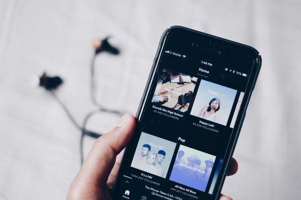Spotify, in arrivo la geolocalizzazione